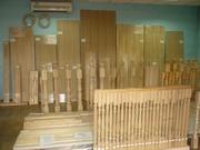 ELITE-WOOD-ASTANA:предлагает товар: ступени,  балясины,  щиты из массива